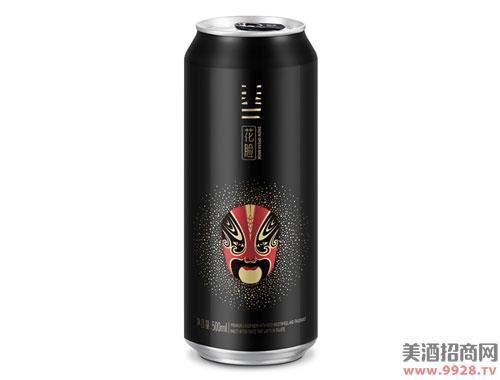 雪花啤酒花脸啤酒11.5度500mlx12听