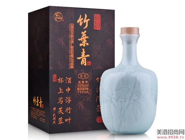 竹叶青酒(礼盒装)