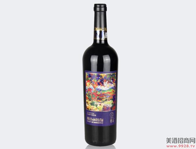 茅台老树藤干红葡萄酒