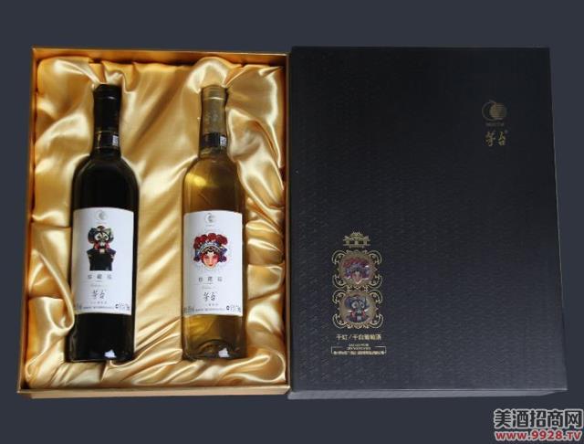 茅台国粹珍藏级葡萄酒