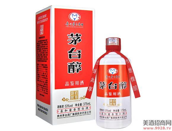 茅台醇-百年盛世(品鉴酒)