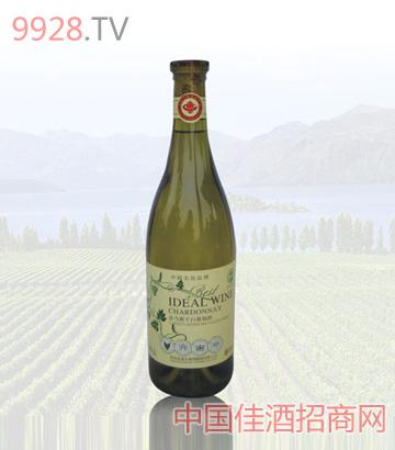 A10爱迪尔莎当妮干白葡萄酒
