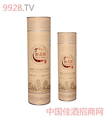 桶装精品原浆石榴酒