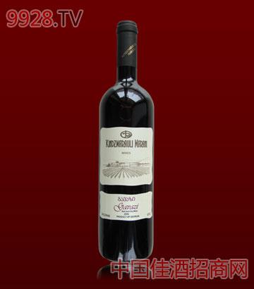 第比斯K玛朗尼系列--卡瓦茨葡萄酒