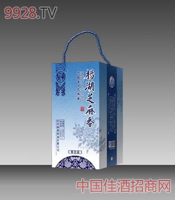 杨湖原液【青花瓷】团购版酒