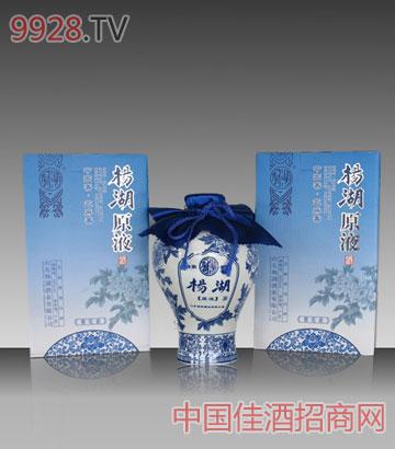 杨湖原液酒