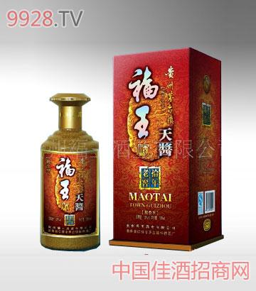 十福王天酱酒