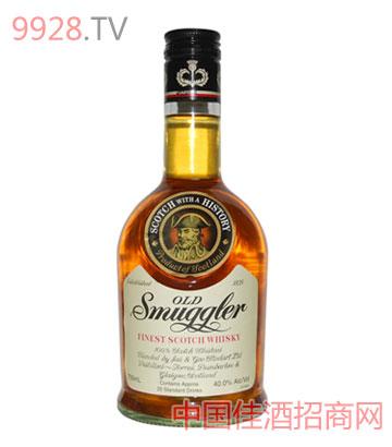 施美格苏格兰威士忌酒