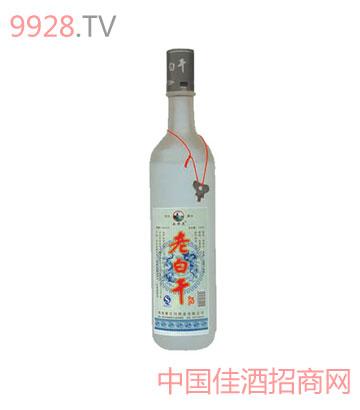 60度大蒙砂老白干酒