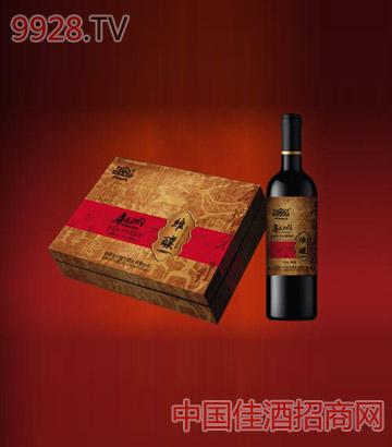 楼兰-库罗来那葡萄酒