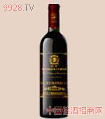 橡木桶蛇龙珠干红葡萄酒