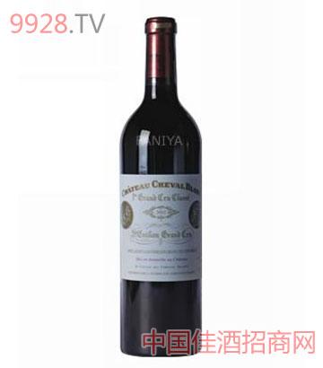 白马酒庄1993葡萄酒