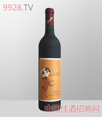 CBN-波尔多柔情葡萄酒