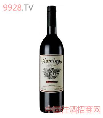 弗朗美哥葡萄酒