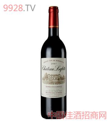 拉斐特尔葡萄酒