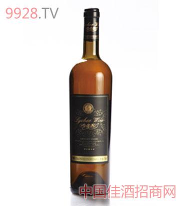 金香典藏荔枝酒750ml