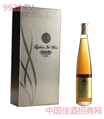 冷金香荔枝冰酒500ml