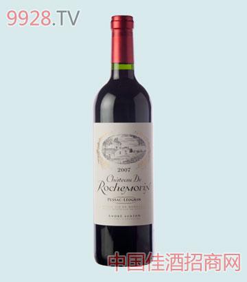 卢顿-先哲堡干红葡萄酒