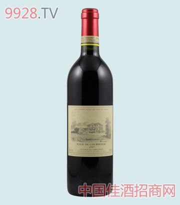羊头小拉费干红葡萄酒