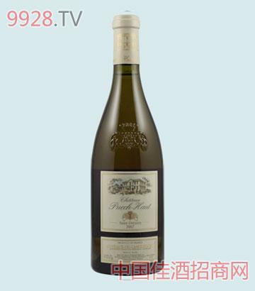 大羊头干白葡萄酒