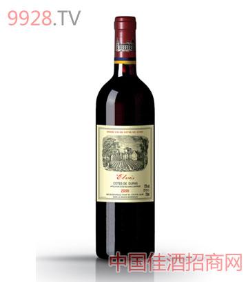 拉?#21860;?#22467;尔威斯名庄干红09葡萄酒