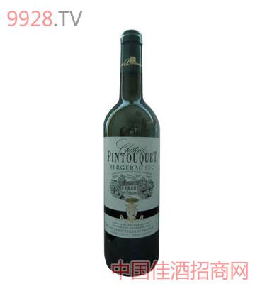 奔涛山庄白葡萄酒