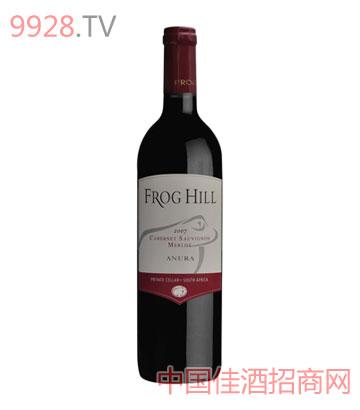 安诺娜赤霞珠梅洛干红葡萄酒