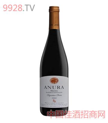 安诺娜马特斯特罗干红葡萄酒