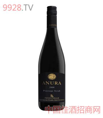 安诺娜皮诺塔吉西拉干红葡萄酒
