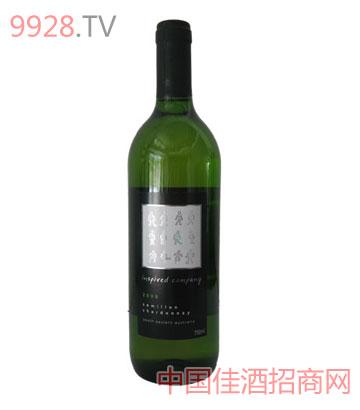 灵感白葡萄酒
