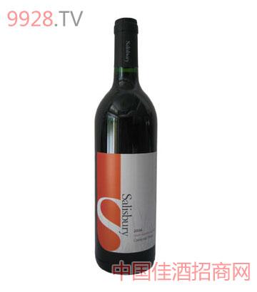 西柏丽解百纳西拉葡萄酒