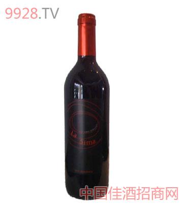 蓝西玛葡萄酒