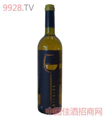 米萨-白葡萄酒