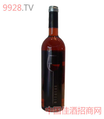 米萨-桃红葡萄酒