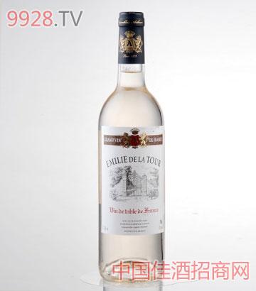 艾米丽葡萄酒VDT