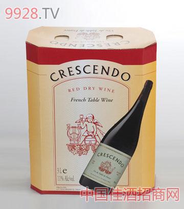 克里山杜干红葡萄酒