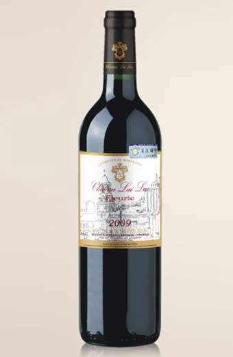 佛罗伊干红葡萄酒