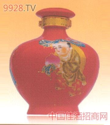 孔子經典榮華富貴酒