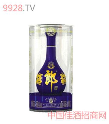 青花郎酒20年陈酿