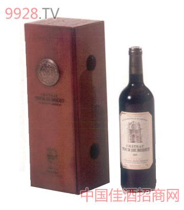 西督会--楷隆古堡葡萄酒