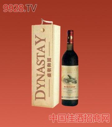 盛朝葡萄酒单支