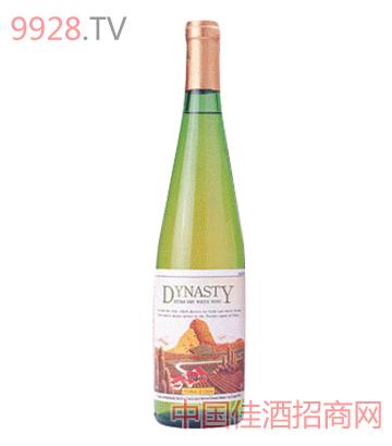 王朝干白葡萄酒