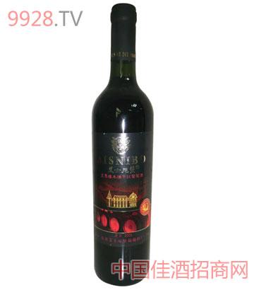 橡木桶干红葡萄酒2005