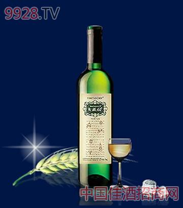 12度青稞干白酒