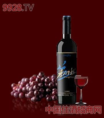 馥郁风格葡萄酒
