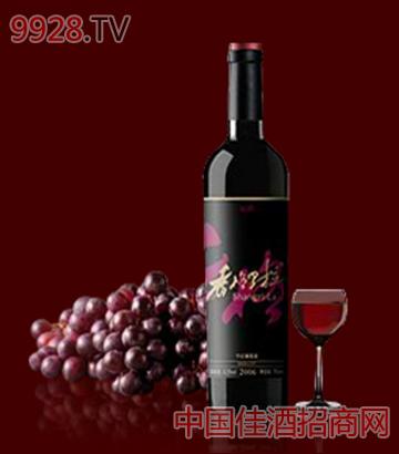 柔和风格葡萄酒