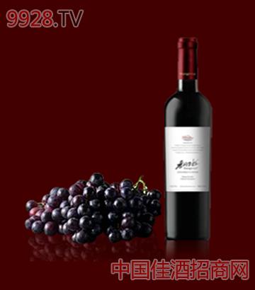高原赤霞珠干红葡萄酒
