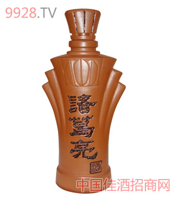 紫砂王38度酒