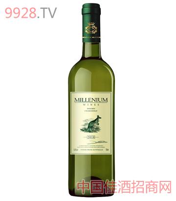 菲伯斯霞多丽干白葡萄酒