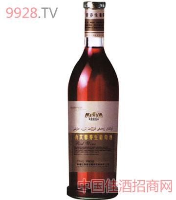 肉苁蓉养生葡萄酒